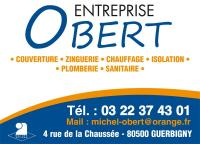 Couverture, plomberie, chauffage Picardie